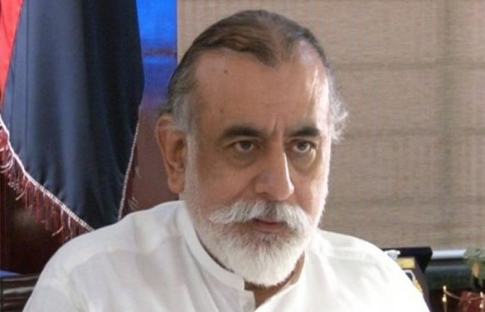 Nasir Durrani resigns as Chief of Police Reforms Commission