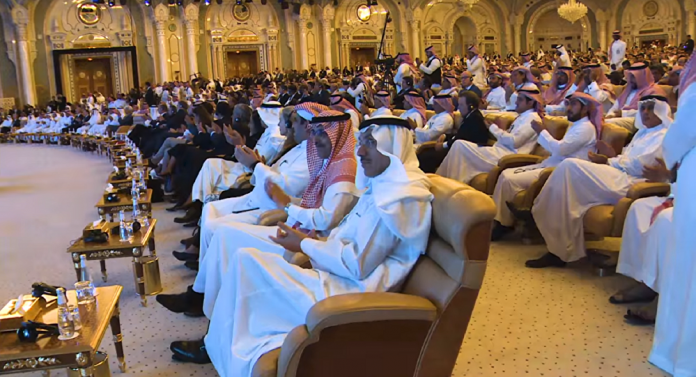 Saudi hosts investment conference despite Khashoggi fallout