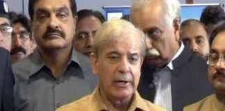 Shehbaz moves IHC for suspension of Nawaz's sentence to get medical treatment