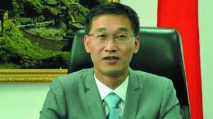 CPEC long-term vision for development, connectivity: Chinese Envoy