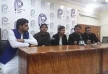 Tribal youth asks govt to set up courts in erstwhile FATA