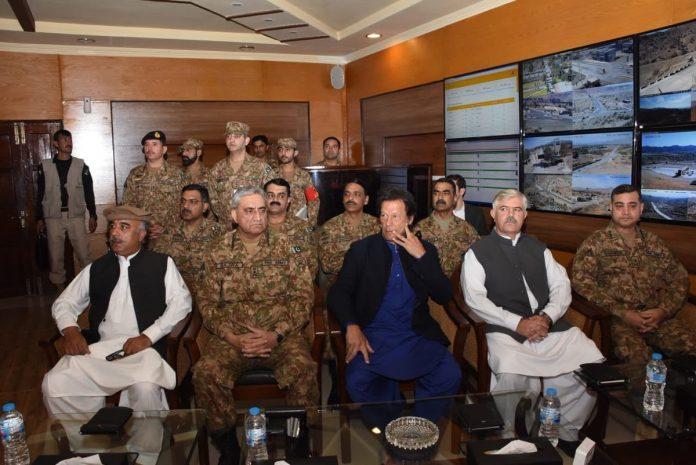 Pakistan won't fight'imposed war' in its territory again: PM Imran