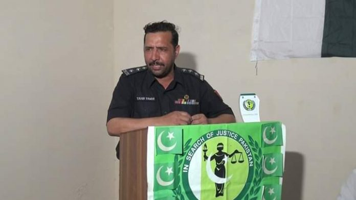 Foreign Office confirms Tahir Dawar's body found in Afghanistan