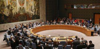 UN Security Council to discuss Kashmir dispute tomorrow