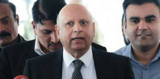 Pakistan ready for Pulwama attack probe: Chaudhry Sarwar