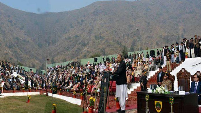 Young generation precious asset of nation: Shah Farman