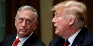 US Defense Secretary Mattis resigns after rift with Trump over Syria pullout