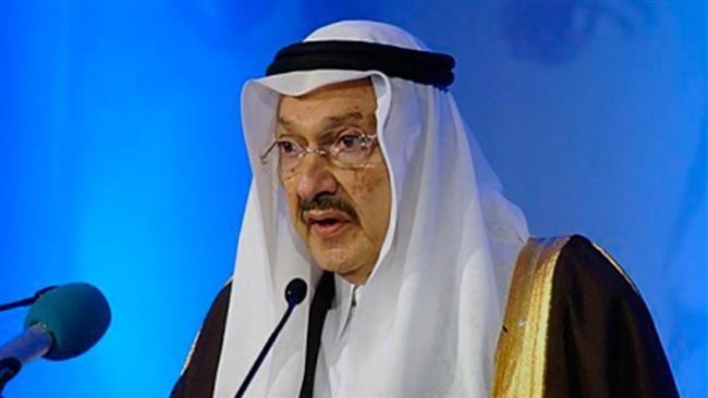 Saudi Arabian Prince Talal bin Abdulaziz passes away