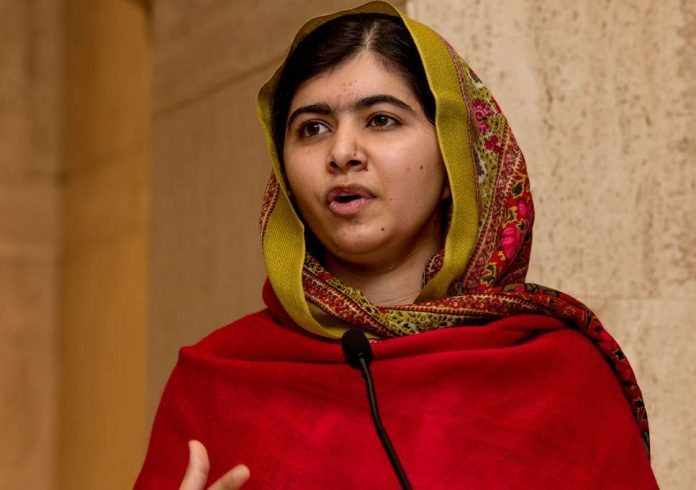 Texas school to be named after Malala Yousafzai