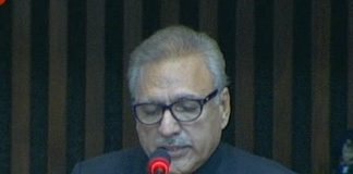 President urges India to allow observers, media in Occupied Kashmir