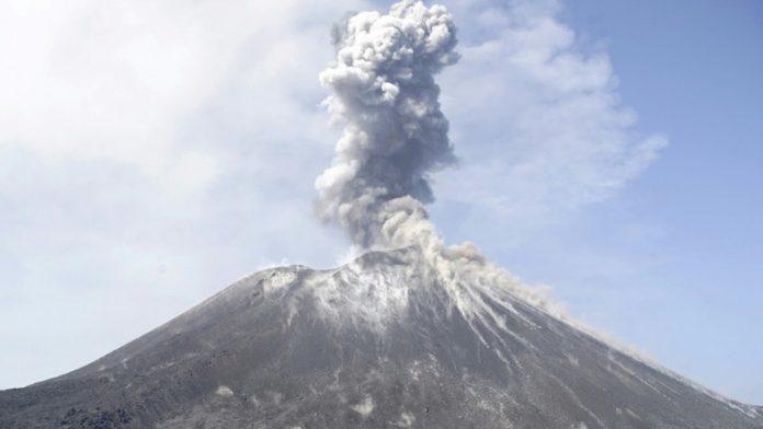 At least 43 killed in 'volcano' tsunami in Indonesia