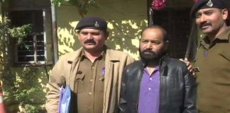 Pakistani national Imran Warsi released after serving 10 years in Indian prison