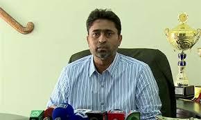 Shahbaz Sr quits as PHF Secretary citing govt's apathy towards hockey