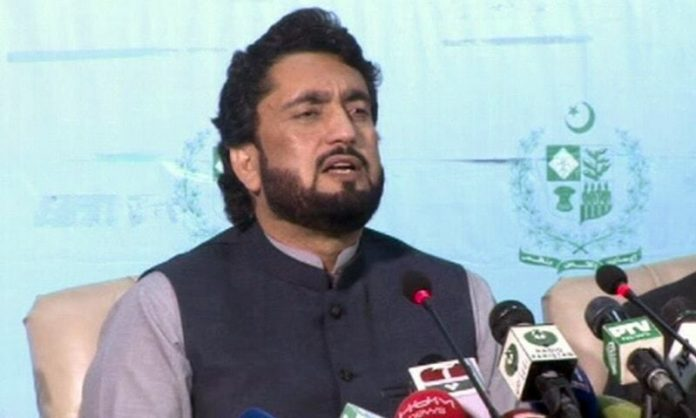 Shehryar Afridi tests positive for coronavirus