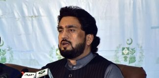 Pakistan provided safe shelter to millions of Afghan refugees for decades: Shehryar