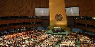 UNGA passes Pakistan-sponsored resolution on right to self-determination