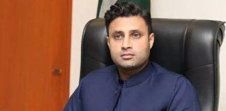 Govt to take control of economic crisis soon: Zulfi Bukhari
