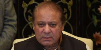 Nawaz urges PML-N leadership to prepare retaliatory strategy for the govt's attacks