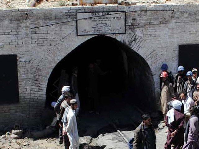 Two workers killed in trolley accident inside coal mine in Dukki