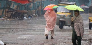 PMD predicts new spell of rain, snowfall likely from today