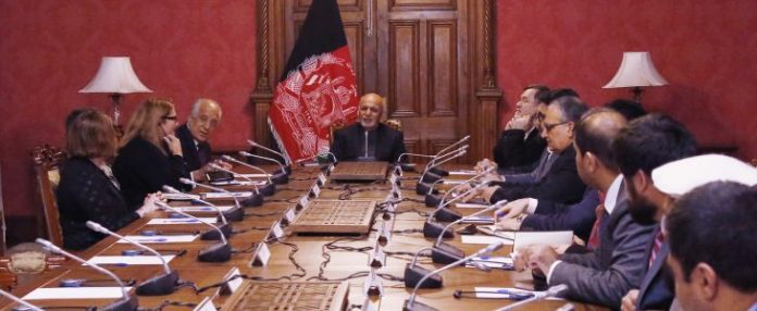 No agreement with Taliban on withdrawal of troops from Afghanistan: Khalilzad