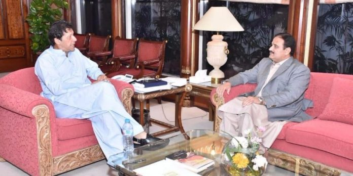 PM Imran summons Punjab CM for briefing over Sahiwal incident
