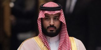 Saudi crown prince warns of escalation with Iran, says he prefers political solution