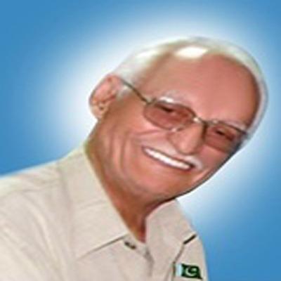 Former KP Governor Gulistan Janjua dies at 95
