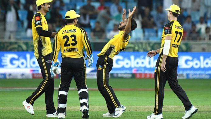 Imam, Hasan star in Peshawar Zalmi win over Karachi Kings