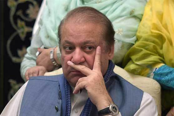 LHC orders federal govt to remove Nawaz Sharif's name from ECL