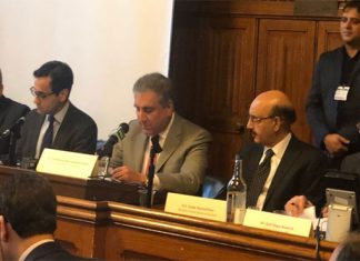 Pakistan will continue to support Kashmiris in their just struggle'
