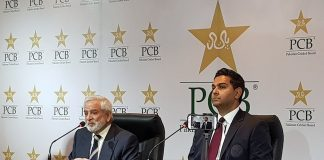Domestic cricket structure must be strengthened for consistent performance: PCB MD