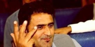 Arman Loni murder case FIR registered against ASP Loralai