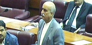 Opposition demands joint session of parliament after India's LoC violation