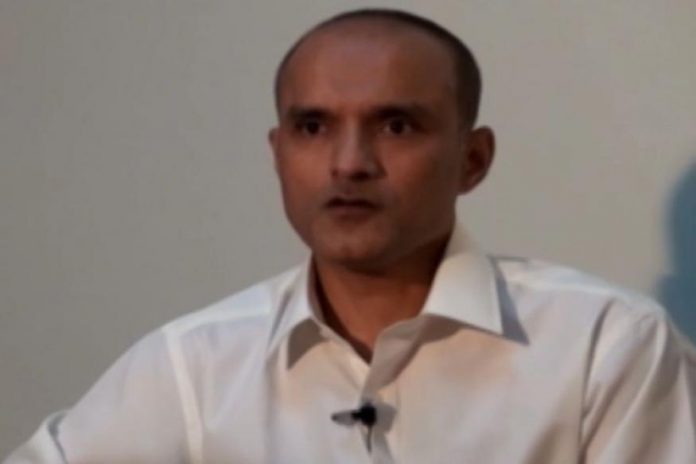 Pakistan offers India third consular access to spy Kulbhushan Jadhav