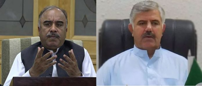 KP apex committee reviews security arrangements for bye-polls in tribal districts