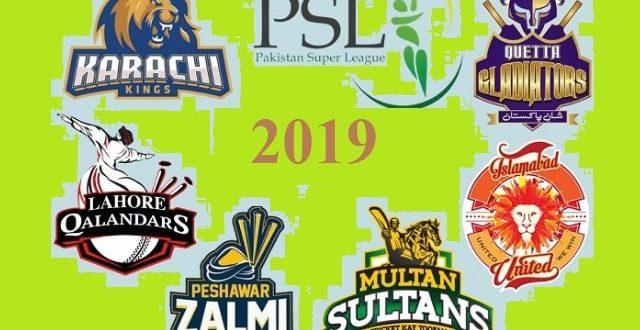 PSL 4: Sultans-Zalmi, Kings-Gladiators to lock horns today
