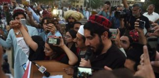 Court orders release of six PTM activists in Quetta