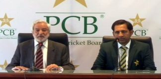 PCB appoints Sarfraz as Pakistan captain for ICC World Cup 2019