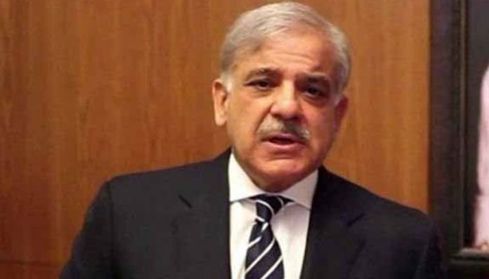 Govt not serious to take action against culprits behind petrol crisis: Shehbaz