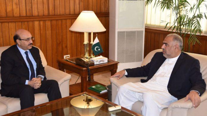 Kashmir is jugular vein of Pakistan: NA Speaker