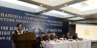 Resolution of Kashmir dispute indispensable for regional peace: Janjua