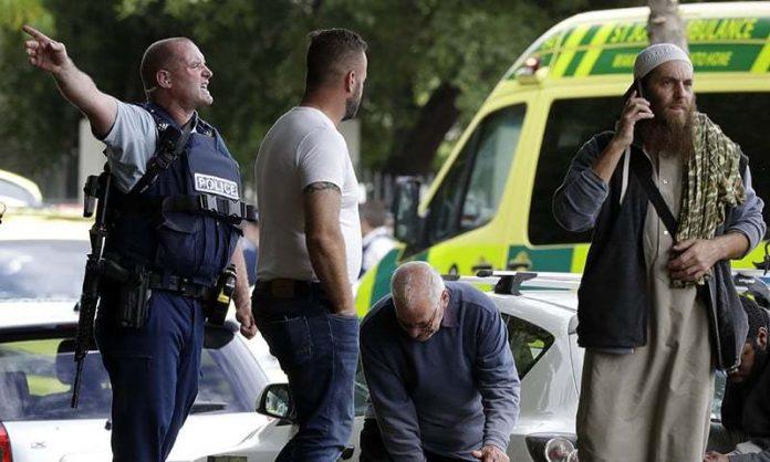 Pakistan condemns 'tragic terrorist attack' in New Zealand