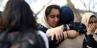 Nine Pakistanis martyred in Christchurch mosque attacks