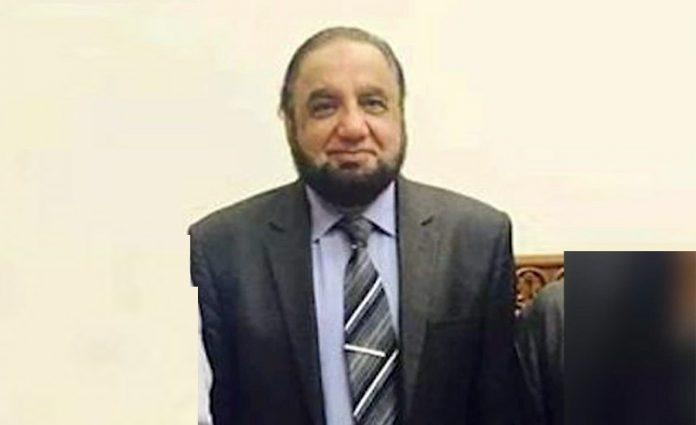 NAB arrests Zardari's colse aide Aftab Memon in fake accounts case