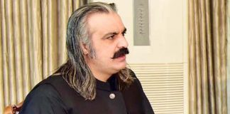Gandapur directs authorities for early rehabilitation in Neelum Valley
