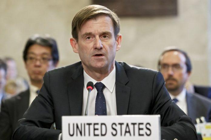 Pakistan can emerge regional power in future: David Hale