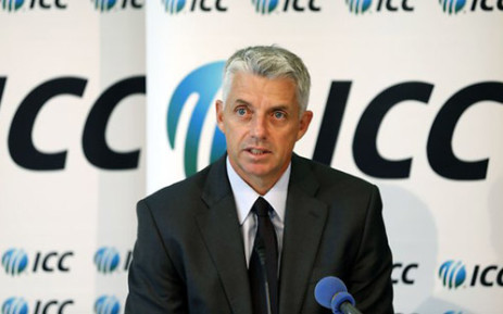 ICC rules out complacency on World Cup security after New Zealand shootings