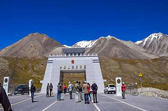 Pak-China Border via Khunjerab to re-open on April 1
