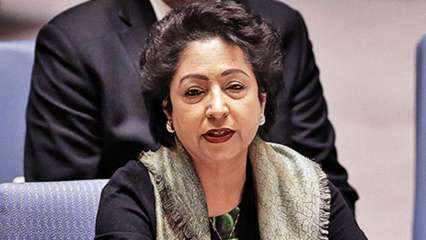 Pakistan demands UN for strict monitoring of LoC violations and atrocities in IoK